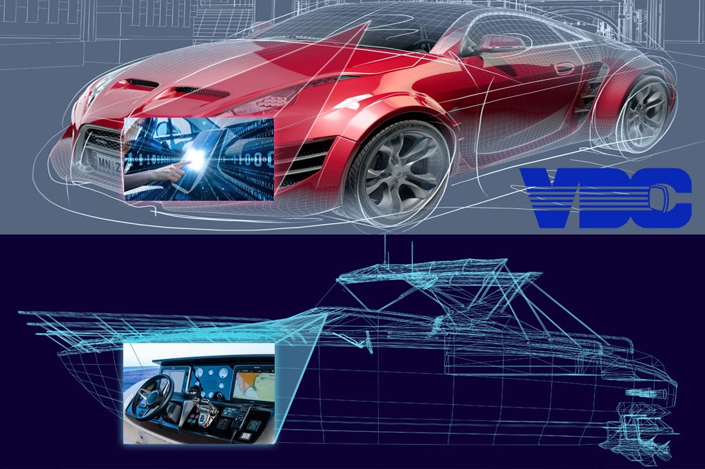 Automotive and Marine Display Solutions