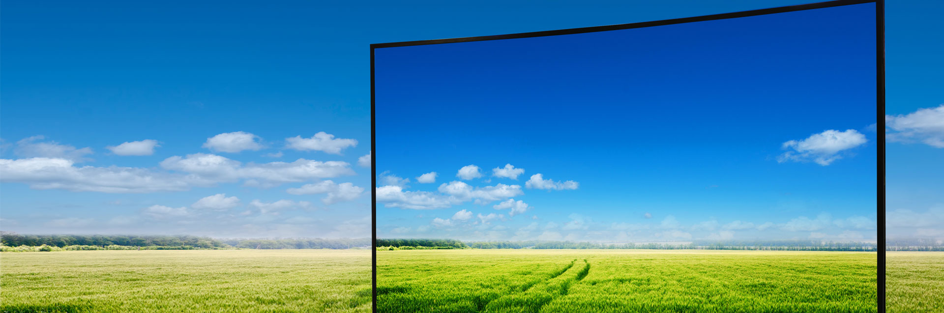 Outdoor LCD Display Solutions