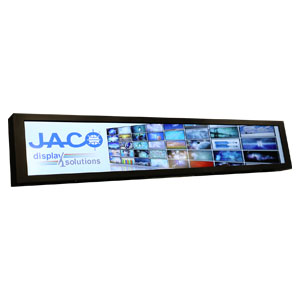Ultra Wide LCD Solutions